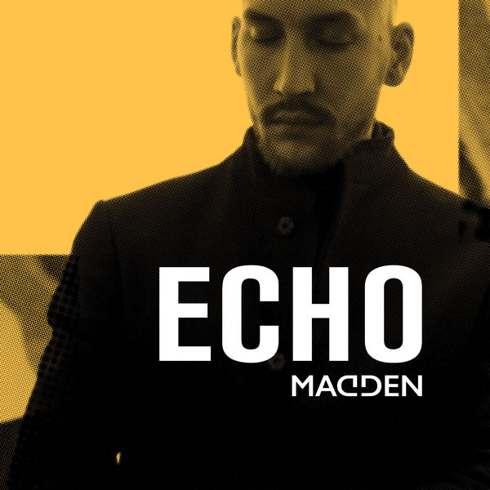 دانلود آهنگ جدید Madden ft. Chris Holsten به نام Echo