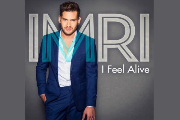 دانلود آهنگ جدید Imri به نام I Feel Alive