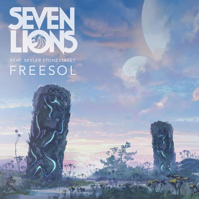 دانلود آهنگ جدید Seven Lions ft. Skyler Stonestreet به نام Freesol