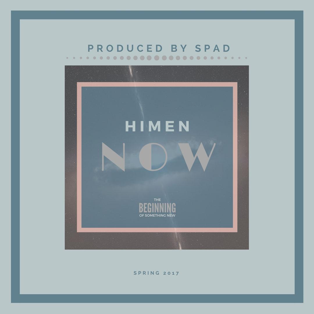 دانلود آهنگ جدید Himen به نام Now