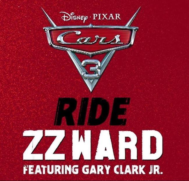 دانلود آهنگ جدید ZZ Ward به نام Ride (From Cars 3) ft. Gary Clark Jr