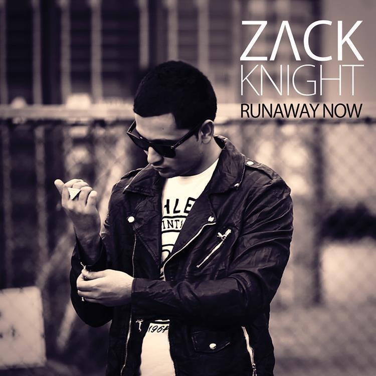 دانلود آهنگ جدید Zack Knight به نام What U Saying