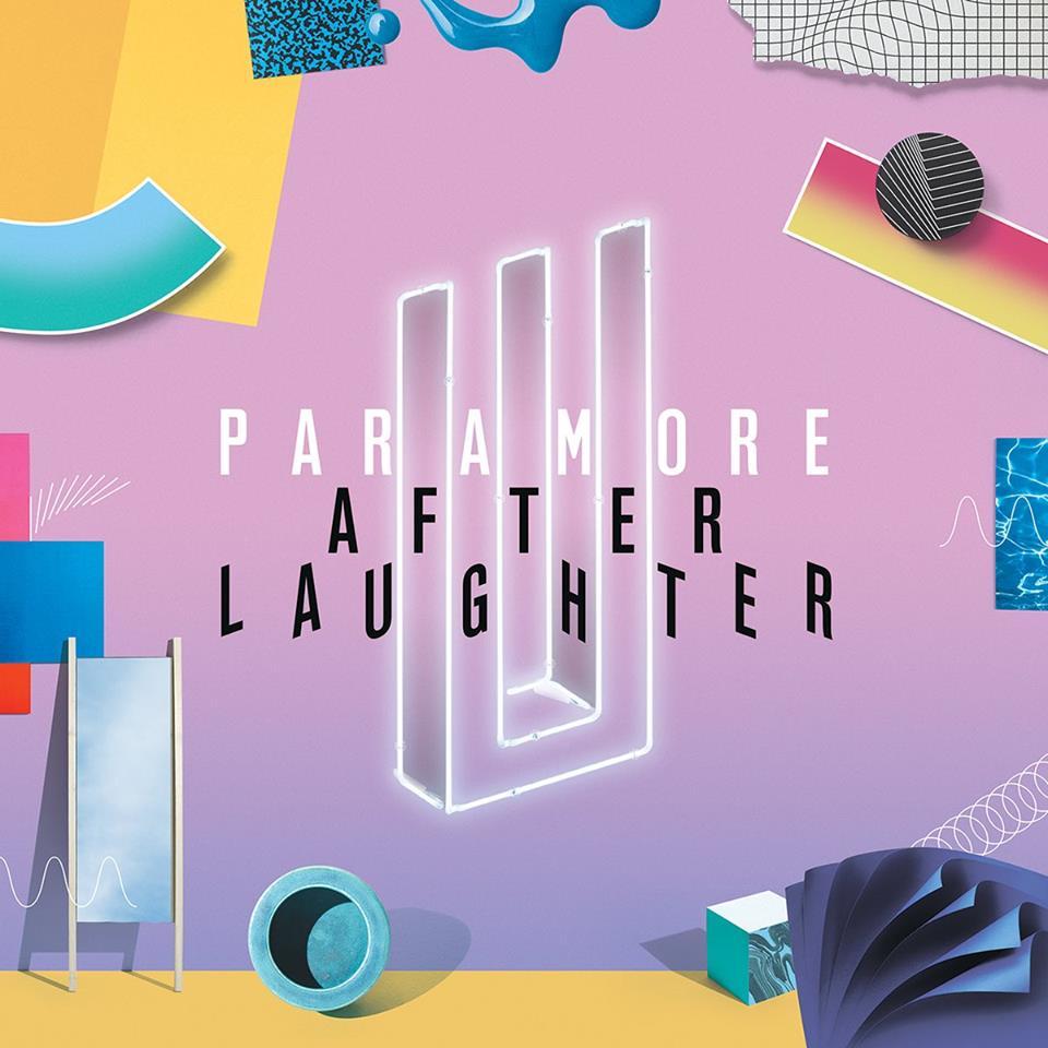 دانلود آهنگ جدید Paramore به نام Hard Times