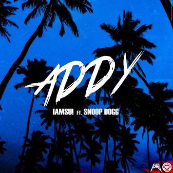 دانلود آهنگ جدید Iamsu! ft. Snoop Dogg به نام Addy