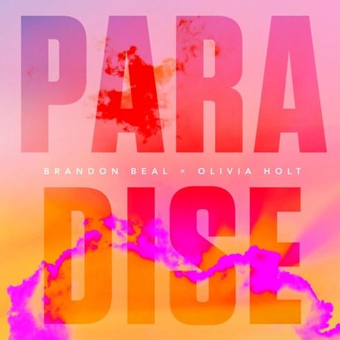 دانلود آهنگ جدید Brandon Beal به نام Paradise (feat. Olivia Holt