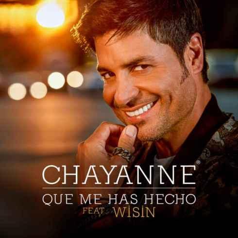 دانلود آهنگ جدید Chayanne به نام Que Me Has Hecho (feat. Wisin