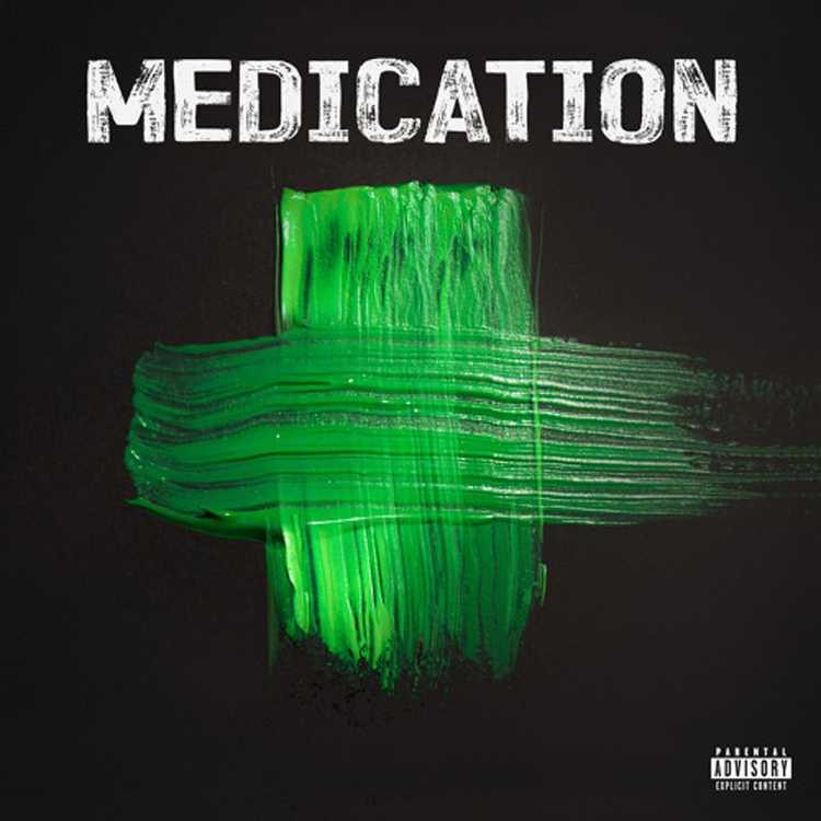 دانلود آهنگ جدید Damian Marley Ft. Stephen Marley به نام Medication