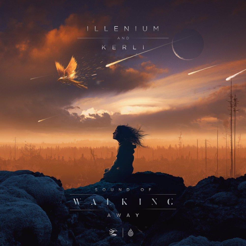 دانلود آهنگ جدید Illenium & Kerli به نام Sound of Walking Away