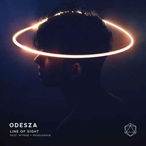 دانلود آهنگ جدید ODESZA به نام Line Of Sight (feat. WYNNE & Mansionair