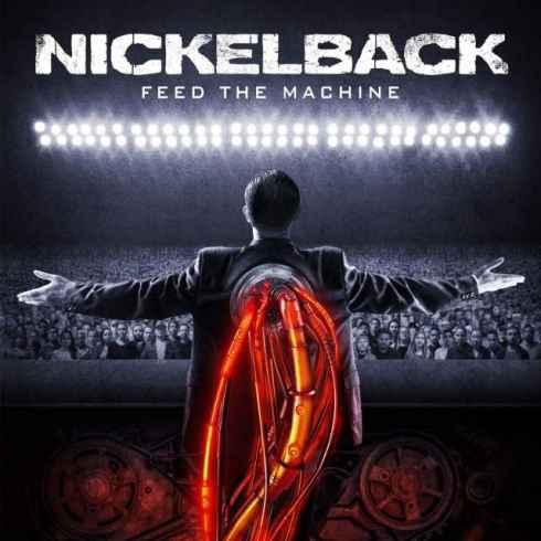 دانلود آهنگ جدید Nickelback به نام Song On Fire