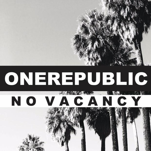 دانلود آهنگ جدید OneRepublic به نام No Vacancy