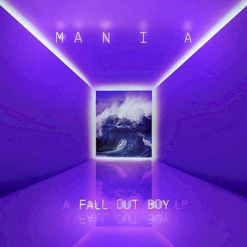 دانلود آهنگ جدید Fall Out Boy به نام Young and Menace