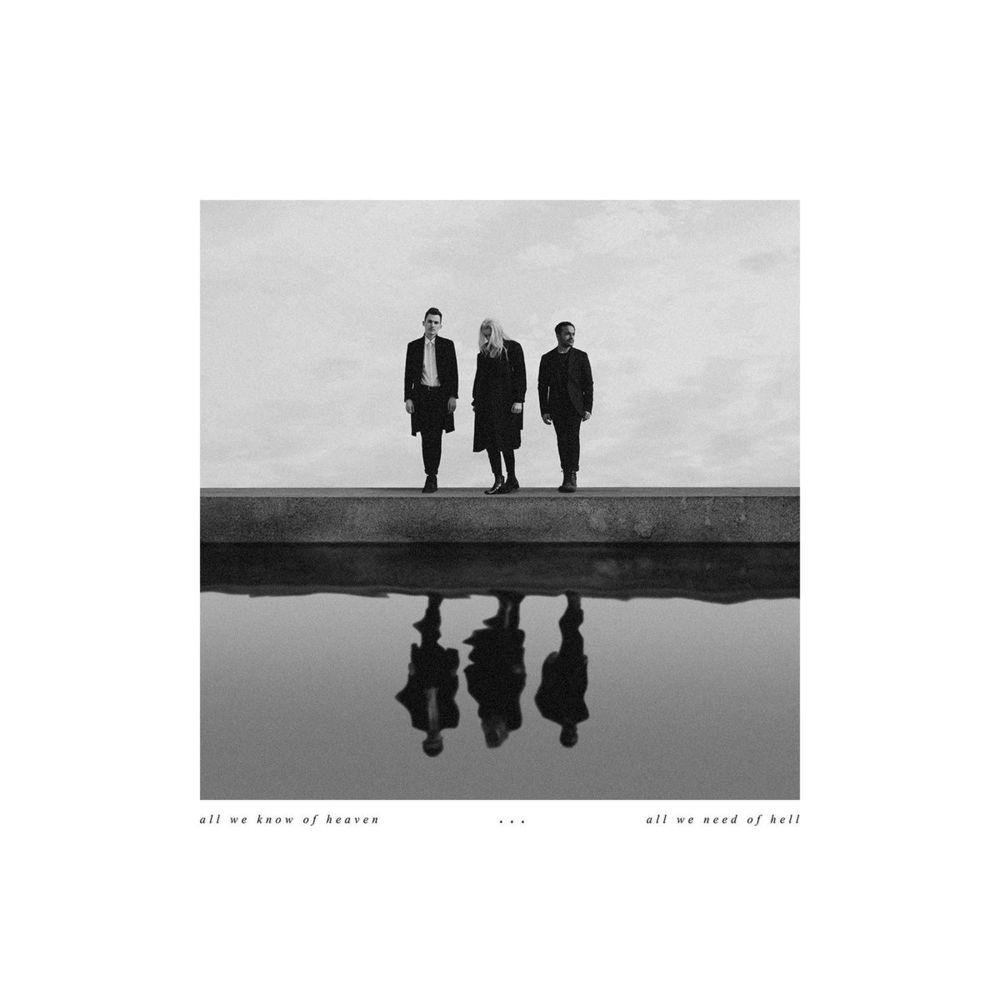 دانلود آهنگ جدید PVRIS به نام Heaven