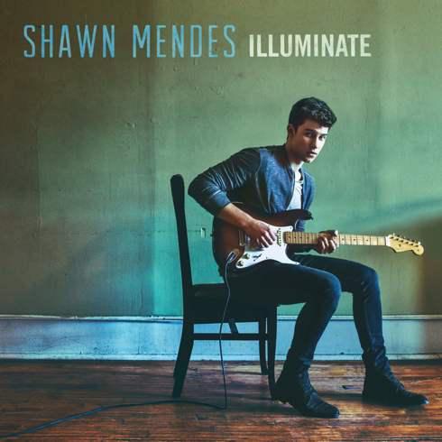 دانلود آهنگ جدید Shawn Mendes به نام Sure of Myself