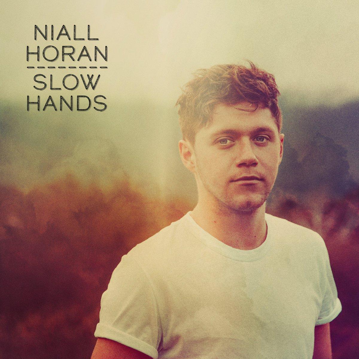 دانلود آهنگ جدید Niall Horan به نام Slow Hands