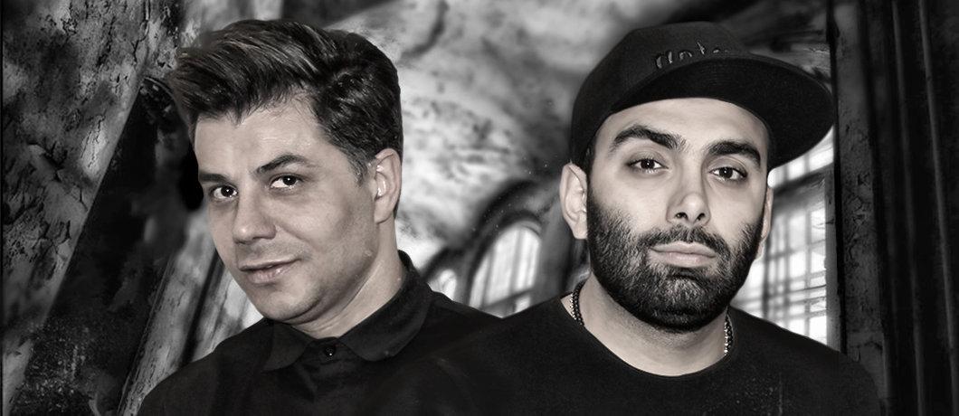 Masoud Sadeghloo & Mehdi Hosseini