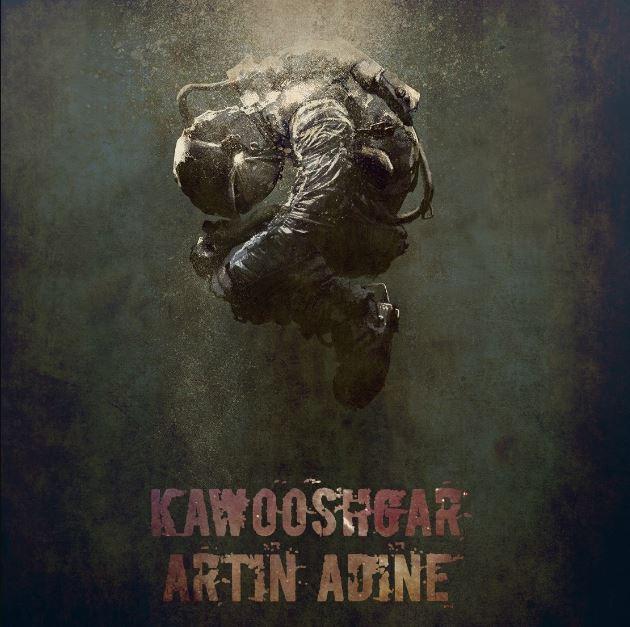 دانلود آهنگ جدید آرتین آدینه به نام کاوشگر