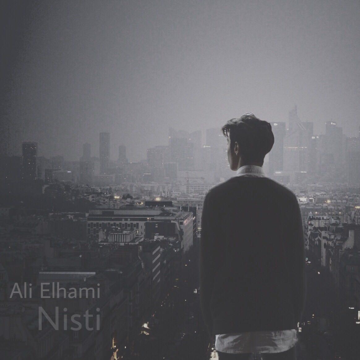 دانلود آهنگ جدید علی الهامی به نام نیستی