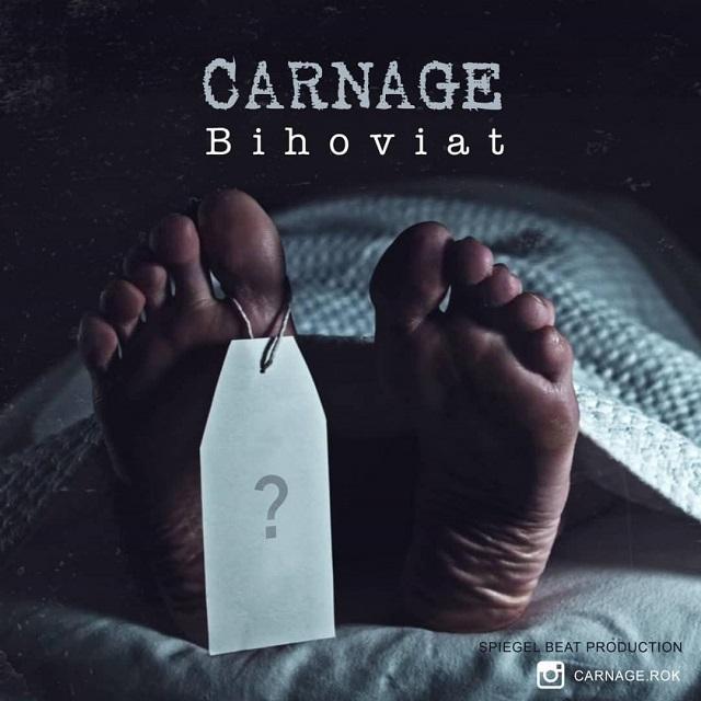 دانلود آهنگ جدید Carnage به نام بی هویت