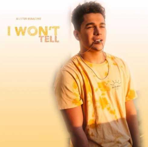 دانلود آهنگ جدید Austin Mahone به نام I Wont Tell