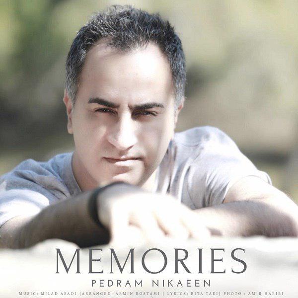 دانلود آهنگ جدید پدرام نیک آیین بنام خاطرات